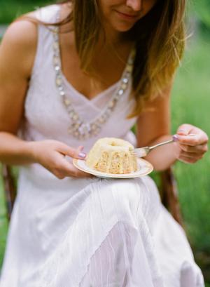 Sleeveless White Dress With Rhinestone Trim