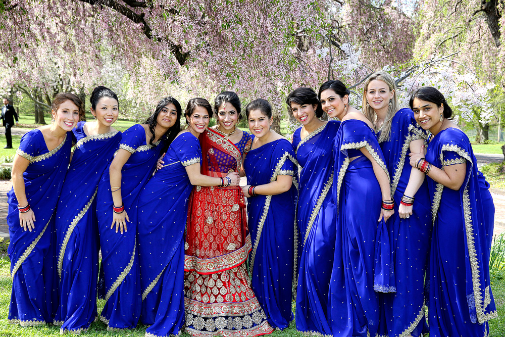 Traditional Indian Wedding Dresses - Elizabeth Anne Designs: The ...
