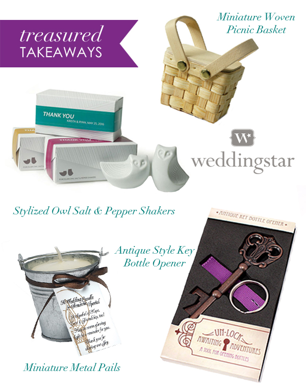 Treasured Keepsakes Weddingstar 2
