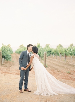 Vineyard Wedding Rylee Hitchner