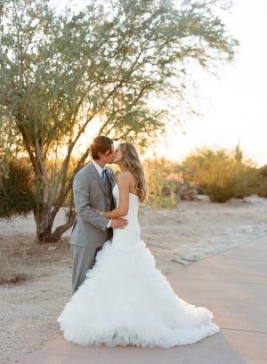 Wedding Portrait Carrie Patterson