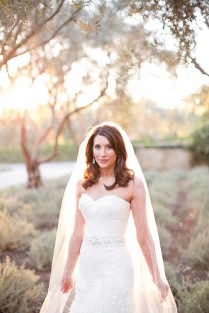 Bridal Portrait Jessica Lewis