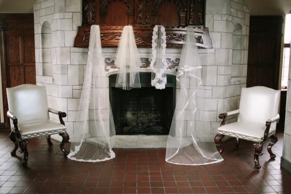 Bridal Veil Ideas
