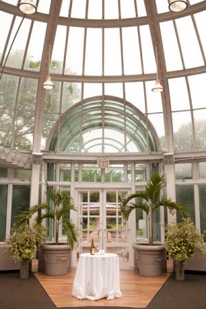 Brooklyn Botanic Garden Wedding Venue Ideas