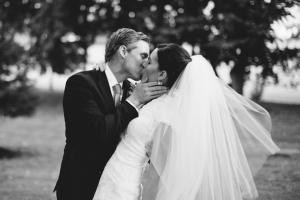 Classic Bridal Veil1
