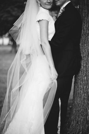 Elegant Bridal Veil1