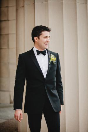 Groom Classic Tuxedo