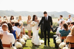 Just Married Korie Lynn Photography