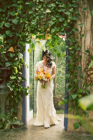 Mediterranean Bridal Fashions