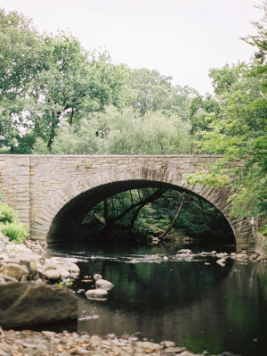 New York Botanical Garden Bridge