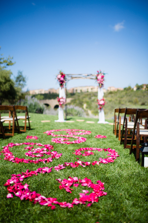 Outdoor Farm Ceremony Venue Ideas