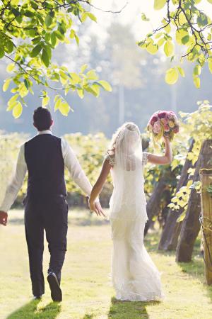 Outdoor Oregon Farm Wedding From Deyla Huss Photography