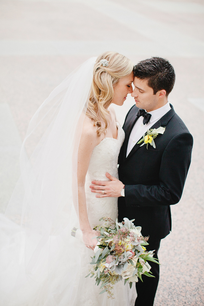 Elegant Nashville Wedding From Kristyn Hogan