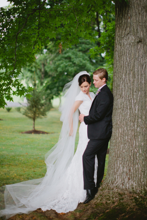 Wedding Portrait Marvelous Things Photography