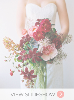 20 Incredible Bouquets
