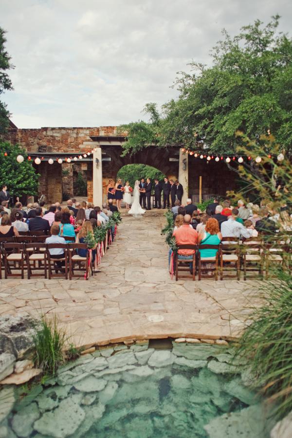 Austin texas garden wedding venue elizabeth anne designs the austin texas garden wedding venue junglespirit Gallery