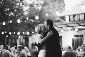 Austin Texas Wedding First Dance