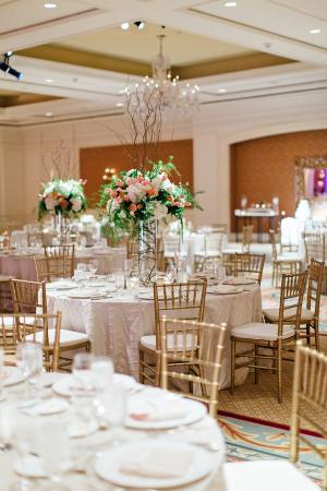 Ballroom Wedding Brooke Images