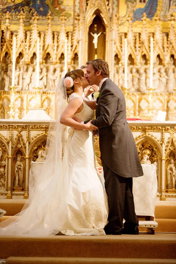 Catholic wedding in england elizabeth anne designs the wedding blog catholic wedding in england junglespirit Gallery