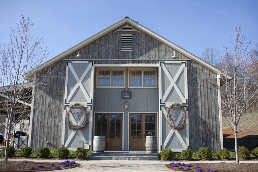 Charlottesville Virginia Barn Wedding Venue - Elizabeth ...