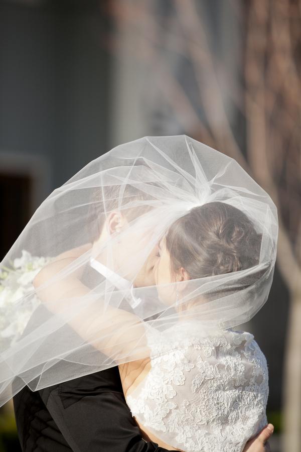 Charlottesville Virginia Wedding Portrait From Kristen Gardner
