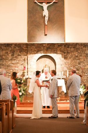 Church Ceremony Venue Ideas