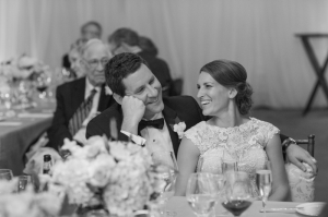 Classic Lowcountry Wedding