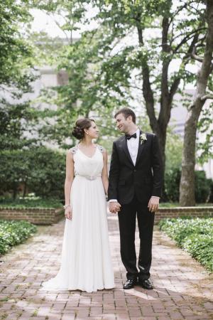 Classic Philadelphia Wedding