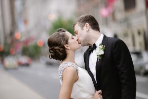 Elegant Philadelphia Wedding