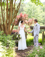 Garden Wedding Anna K Photography
