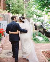 Georgetown Wedding Vicki Grafton
