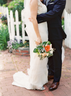 Georgetown Wedding from Vicki Grafton
