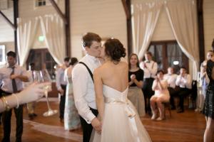Kristen Gardner Pippin Hill Wedding