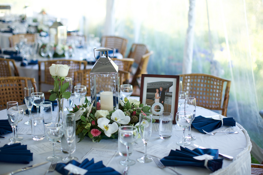 Nautical Reception Decor Ideas Elizabeth Anne Designs