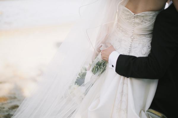 New England Wedding Lara Kimmerer