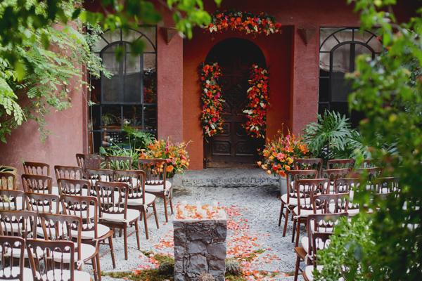 Mexico Destination Wedding From Brandon Kidd Photography