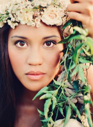 Romantic Makeup Bridal Ideas