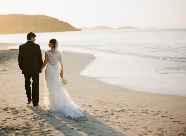 St John Destination Wedding
