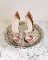 Valentino Couture Bow dOrsay