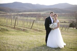 Virginia Farm Wedding Pippin Hill