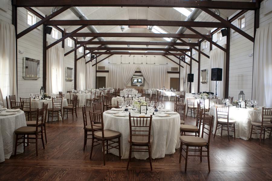 Virginia Farmhouse Style Reception Venue Elizabeth Anne Designs The Wedding Blog