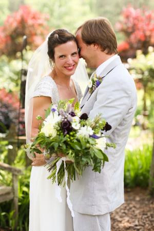 Wedding Portrait Anna K