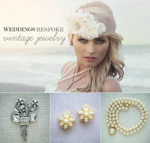 Weddings Bespoke Jewelry