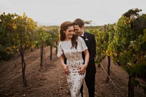 Gold Wedding Dress Ideas