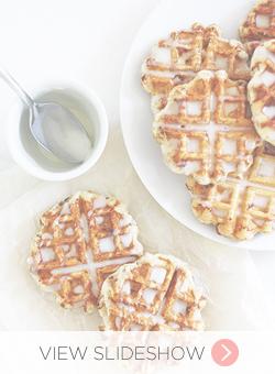 10 Fall Desserts