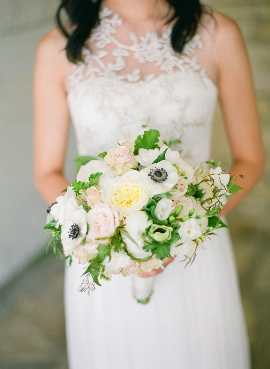 Wedding Dresses Rochester Mn 90 Fancy Anemone and Ranunculus Bouquet