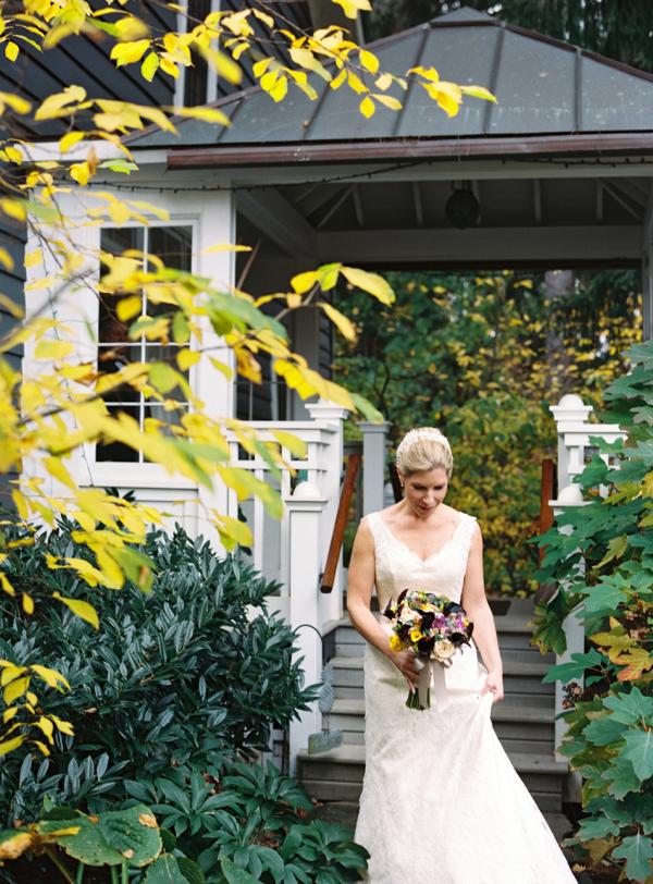 Autumn Wedding Charlotte Jenks Lewis