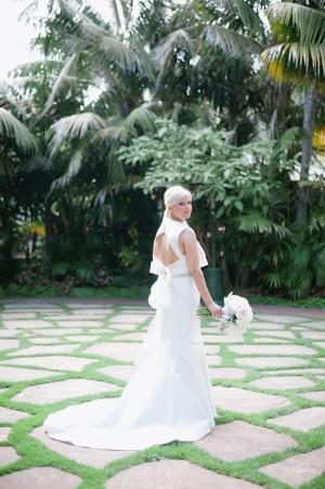 Bridal Portrait Hazelnut Photography