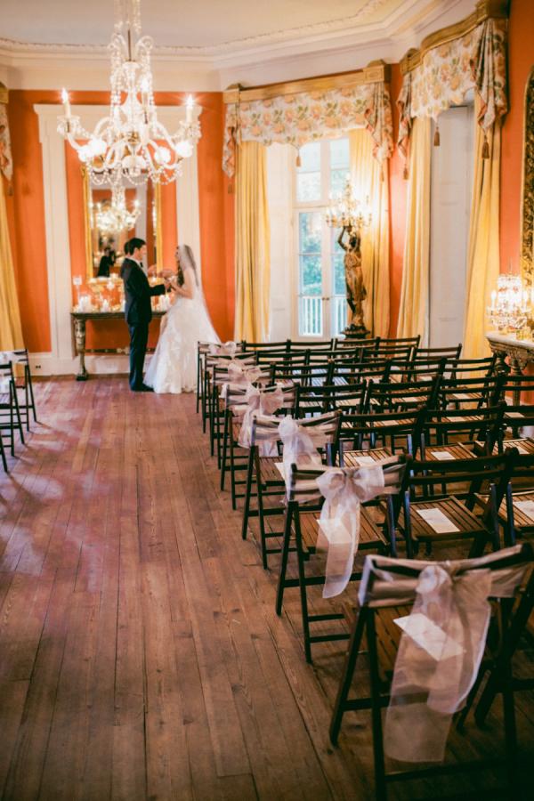 Home Wedding Ideas