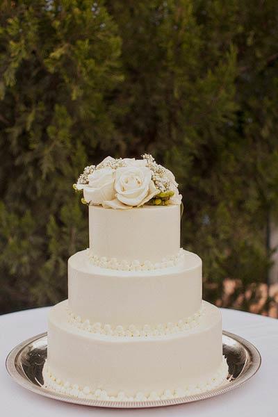 Wedding Cakes Fondant Pinterest